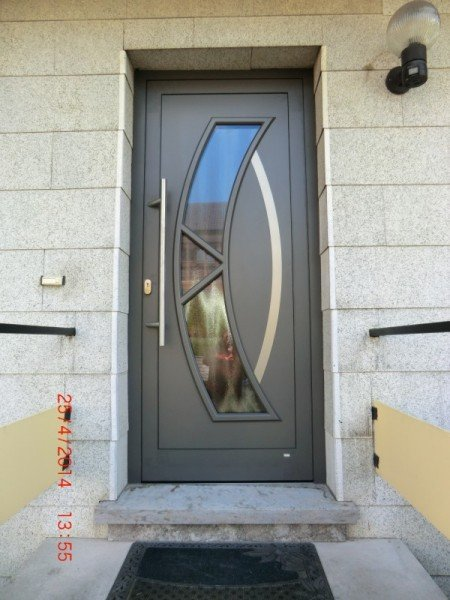 haust ren in aluminium db703 model 181 67 aida 2. Black Bedroom Furniture Sets. Home Design Ideas
